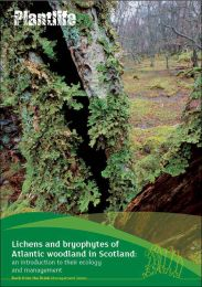 Lichens and bryophytes of Atlantic woodland in Scotland