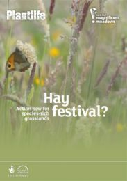 Hay Festival? (Grasslands Action Plan)