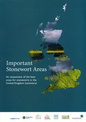 Important Stonewort Areas - An assessment of the best sites for stoneworts in the United Kingdom