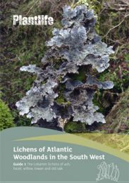 Lichens of Atlantic Woodlands in the South West: Guide 1