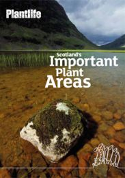 Scotland's Important Plant Areas